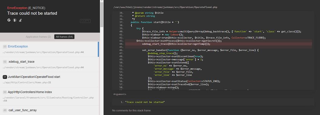 install xdebug ubuntu xenial